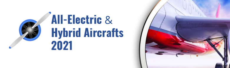 All Electric & Hybrid Aircraft Conference Papers